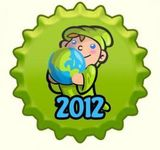 Earth Day 2012 Cap