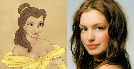 Celebrity disney princess look a likes disney princess fanpop