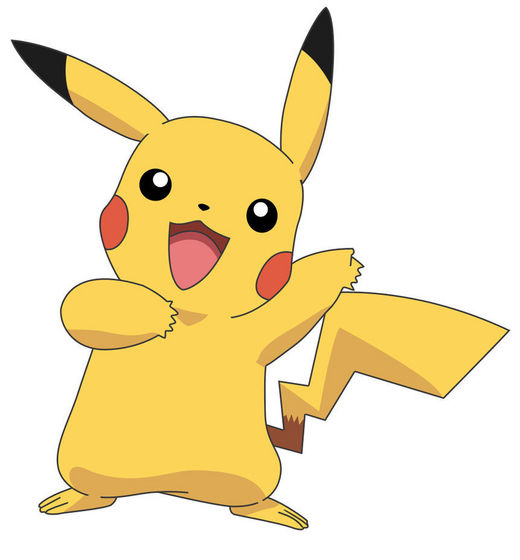 Emolga or Pikachu? - Electric Type Pokemon - Fanpop - Page 2