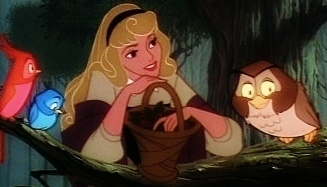 The film was called Sleeping BEAUTY for a reason.