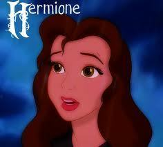 -I'm Hermione Granger, and आप are...?