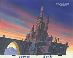 Hogwarts 城