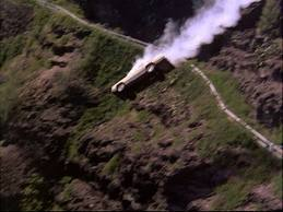 mjandjj rolling off a cliff