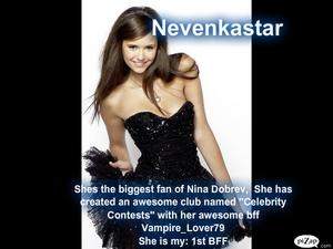 I ♥ Nena!!