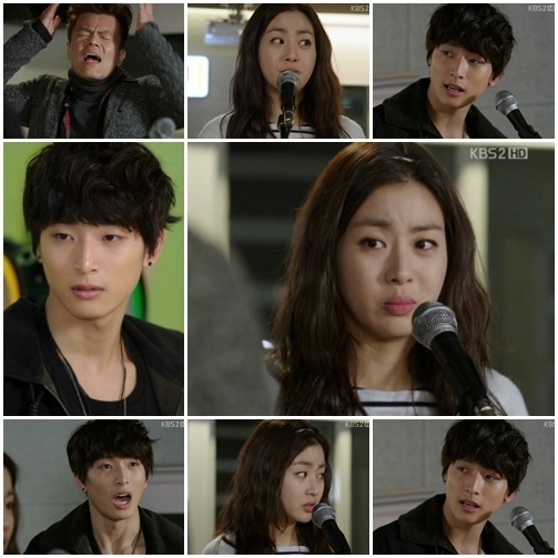 Spoilers: Dream High 2] Halfway Recap and Review: Ep  1-8 - Dream