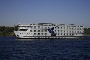 Hammes nile cruise