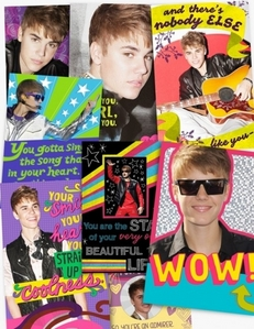 Justin Bieber Turns 18 Thursday March 1 2012 And What Better Way To Celebrate The Golden Boys Birthday Than With A New Line Of Hallmark Cards