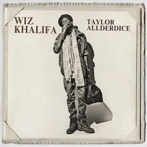 Wiz Khalifa Taylor Allderdice Mixtape