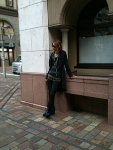 Karyu from Rock and Read Magazine.