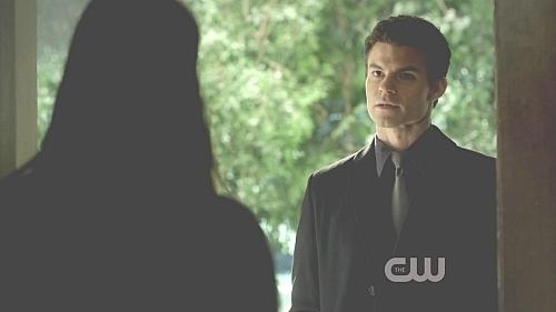 "The Vampire Diaries Episode: ""All My Children"""