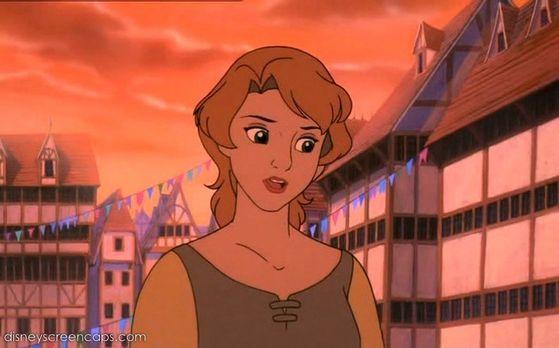 I 사랑 Quasimodo!