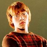 """Rupert Grint as Ronald """"Ron"""" Weasley"""