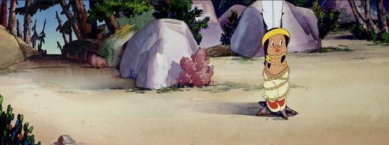 Hiawata. Copyrights 迪士尼 Corp.