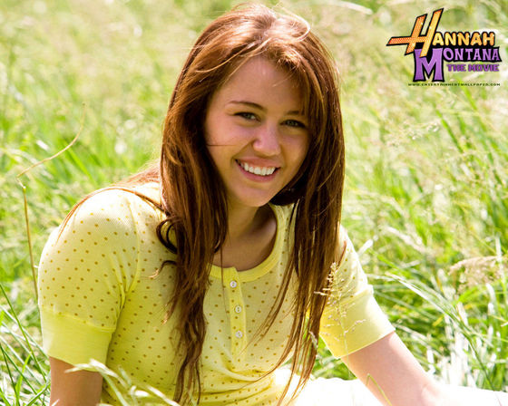 I <3 Miley..She is my inspiration...♥ Love You Miley !!!!