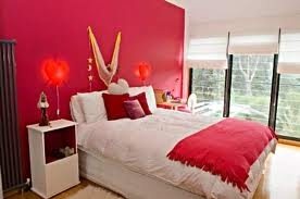 this is leana bedroom