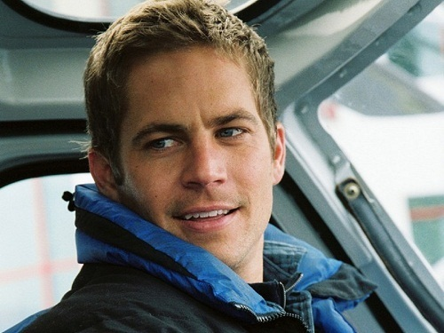 Paul Walker in The Eight Below