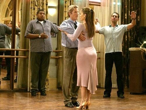 Risultati immagini per shall we dance 2004