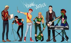 YJ Band