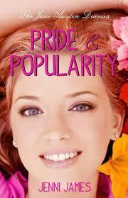 The book cover for Pride and Popularity.