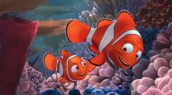 """"""" toi think toi can do these thing but toi JUST CANT Nemo!"""""""
