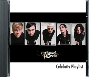 My Chemical Romance Personal Playlist