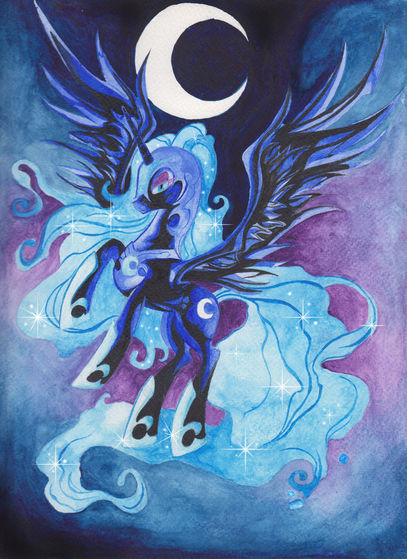 Nightmare Moon~