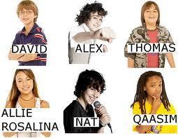 The naked brothers band first movie