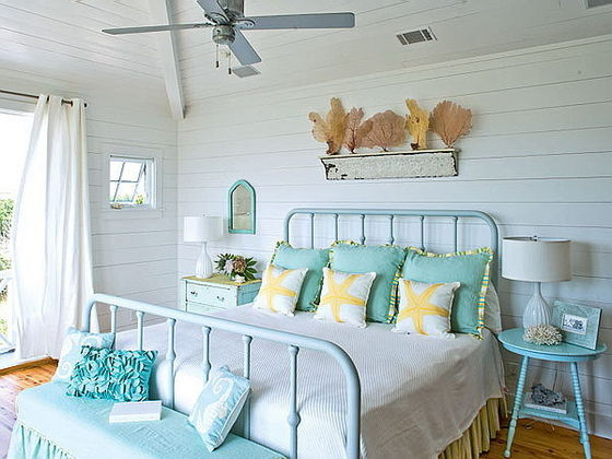 How to: Get a Beach Themed Room! - H2O: Just Add Water Fan Club ...