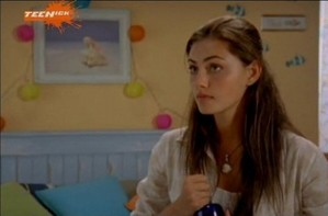 "Cleo Sertori in her ""Beachy"" Room (H2O: Just Add Water - Series 3)"