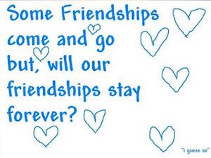 ♥I will never leave ya♥