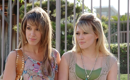 Material girl movie with hilary duff