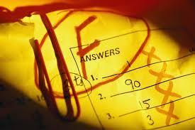 michael math test