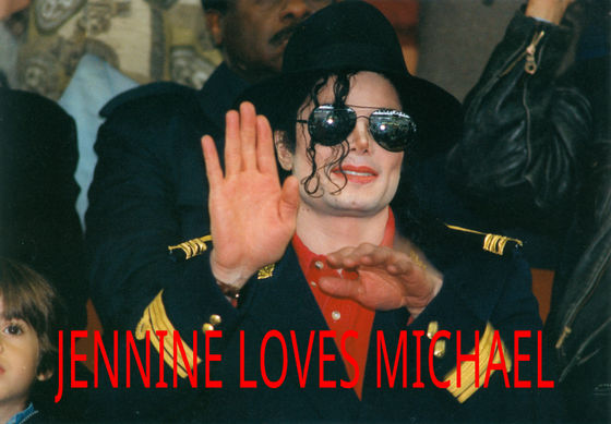 GOD I LOVE YOU SOOOOOO MUCH MICHAEL DARLING