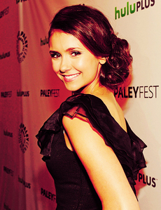She's پرستار of Nina like me♥
