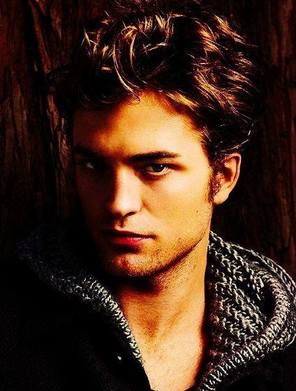Edward Cullen...:)