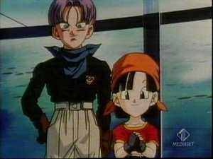 Trunks and pan age difference in dating