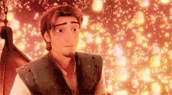 Flynn Rider/Eugene Fitzherbert what a hottie he was. Yes I maybe 21 but I have a crush on this guy.