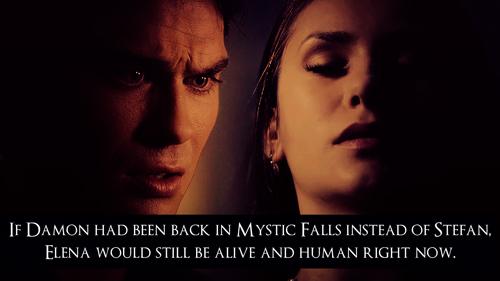 vampire diaries damon death