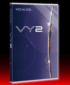 VY2 Boxart