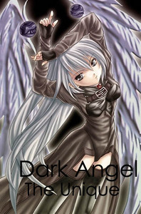 Amber-Dark Angel