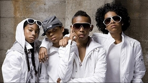 MINDLESS BEHAVIOR 2008
