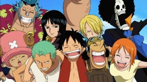 The Straw Hats are very much like a close-knit family.