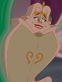Madame Wardrobe