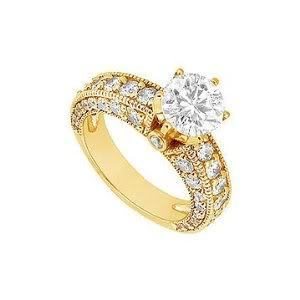 Holly's engadgement ring