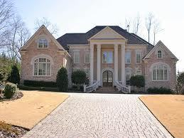 Michael and his girlfriends house