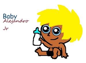Meet... Alejandro Jr