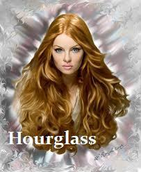 The Book Cover: HOURGLASS