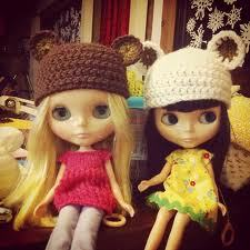 Olivia Meyers and Cassidy Golden (Doll Version)