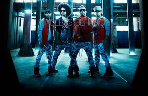 MB outfit for daii