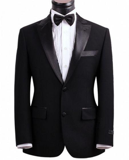 Prodigy's tuxedo